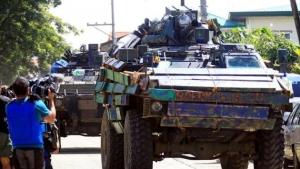 Filippine: lo SIIL salva ancora la politica estera statunitense