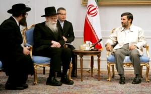 I rabbini Neturei Karta in prima fila contro il Sionismo