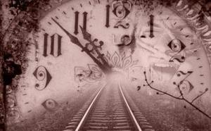 S'avvicina il tempo della fine dell'uomo, ormai uscito dal contesto della Natura