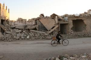 Distruggere Daesh?