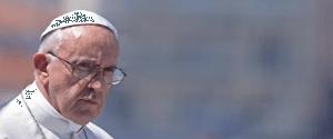 Bergoglio. L'intervista senza Dio