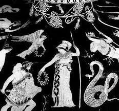 Cadmo e Armonia. Il senso del mito