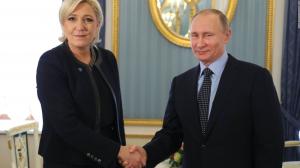 Elogio di Putin e della LePen. Il vero conflitto geopolitico è tra Terra e Mare