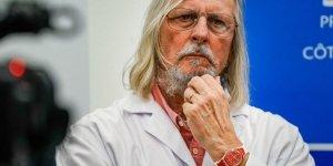 Un caso francese: il professor Didier Raoult
