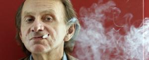 Michel  Houellebecq: «Sono populista non voglio rappresentanti»