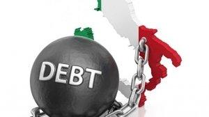 La verità sul debito italiano