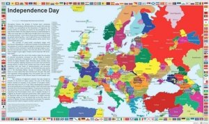 I rischi di una balcanizzazione dell'Europa