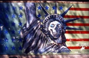 Gli Stati Uniti uccidono molto più del morbillo