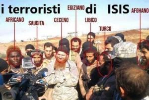 I terroristi dell'Isis non sono pazzi: sono wahabiti