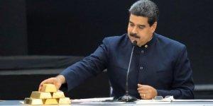 La Banca d'Inghilterra ha rifiutato di consegnare l'oro venezuelano
