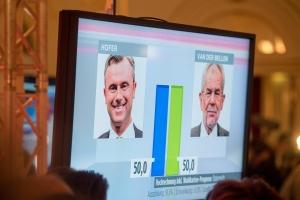 La strategia dietro i brogli elettorali in Austria