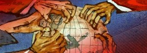 Transizione egemonica