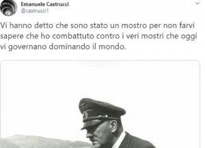 C'è un nazista nella Università di Siena