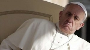 Un Papa ateo