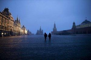 Il mio sistema immunitario se la sta prendendo comoda: la Russia e il covid