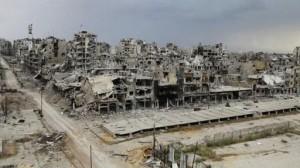 Le tre battaglie decisive del conflitto siriano