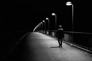 Malinconia o beatitudine? L'enigma della solitudine