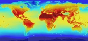 Così nel 2050 la civiltà umana collasserà per il climate change