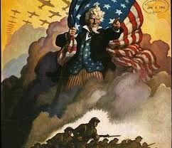 America: un 'faro di civiltà'. Spento