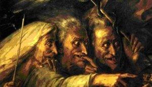 Il capitalismo consumistico e la spiritualità dell'uomo, ovvero affermazione ed estinzione del mondo