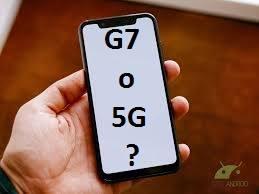 Scommesse sul futuro: G7 o 5G?