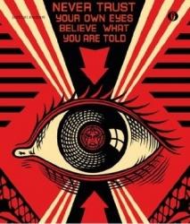 Orwell dietro l'angolo?