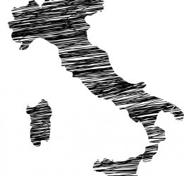 Modello Italia. La ricerca del superamento del  Villaggio Globale e del tribalismo: attualità di antichi paradigmi