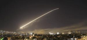 erché i bombardamenti israeliani in Siria sono segno di debolezza e non di forza?