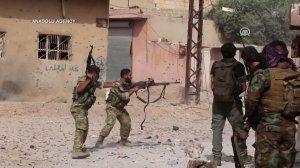 Nella guerra in Siria non ci sono eroi. Nemmeno i curdi