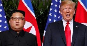 Vertice Usa-Corea: vince Kim Jong-un (e Trump è solo un fanfarone)