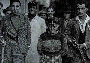 Il caso del cippo dedicato a Giuseppina Ghersi. Violentare una fascista non è reato?