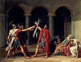 """La parola data come """"entità vivente"""" ovvero il giuramento sacro presso gli Antichi"""