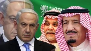 """Arabia Saudita e Israele, solida alleanza contro la """"Mezzaluna sciita"""""""