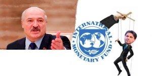 Presidente Bielorussia a FMI: sulla CoVid-19 noi non siamo marionette come gli italiani!