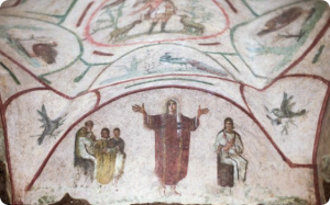"""Le """"Cose Ultime"""" e la Beata speranza dei primi cristiani"""