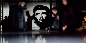 Torna Che Guevara, le élite non capiscono