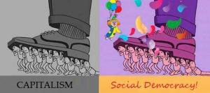 La sinistra nella società di mercato