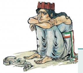 Oltre le vecchie classi sociali c'è una Italia complessa che attende risposte