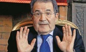 Caro Prodi, il suicidio è stato entrare nell'Euro