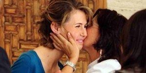 Quirico attacca Asma Assad dopo una lunga pausa