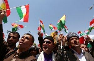 Netanyahu campione dell'indipendenza curda