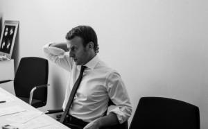 L'apolide mondialista: Macron e la nuova sinistra