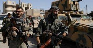 Che fine hanno fatto i 4mila jihadisti di Raqqa?