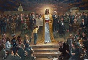 È tempo di ribellarsi al falso profeta americano