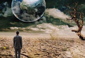 La terra desolata, Thomas Stearns Eliot