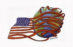 Il contagio americano