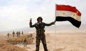 Siria, la partita ormai è chiusa:  i ribelli si rifugiano in Giordania