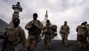 È in arrivo la Nuova Guerra al Terrorismo Interno