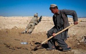 Afghanistan, il vero specchio dell'Occidente