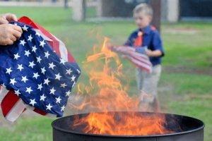 L'antiamericanismo della mozzarella